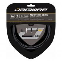 Kit de sellado MTB cambio y desviador SRAM/Shimano - Negro JAGWIRE