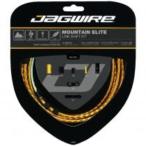 Kit articulado MTB cambio y desviador SRAM/Shimano Oro JAGWIRE