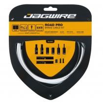 Kit de sellado para freno de bicicleta PRO SRAM/Shimano Blanco (Carretera) JAGWIRE