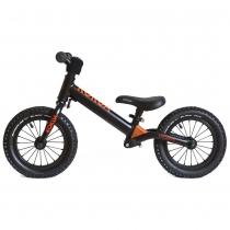 Bicicleta Kokua LikeaBike JUMPER BLACK negro para niño