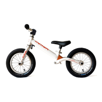 Bicicleta Kokua LikeaBike Jumper Blanca