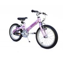 Bicicleta Kokua LiketoBike 16 2V-BRAKES color Rosa para niño