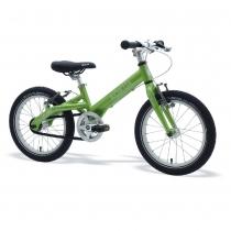 "Bicicleta Kokua LiketoBike 16"" 2V Brakes Verde"