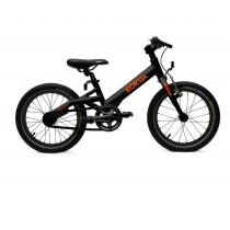 """Bicicleta Kokua LiketoBike 16"""" Coasterbrake Negra"""