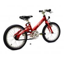 """Bicicleta Kokua LiketoBike 16"""" Coasterbrake Roja"""