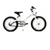 "Bicicleta Kokua LiketoBike 16"" Coasterbrake Blanca"
