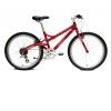 "Bicicleta Kokua LiketoBike 24"" Roja"