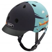 Casco Sky Flyer (Mate), Junior Little Nutty NUTCASE