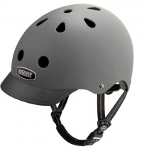 Casco Shark Skin (Mate), Street NUTCASE