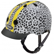 Casco Stay Geared, Street NUTCASE