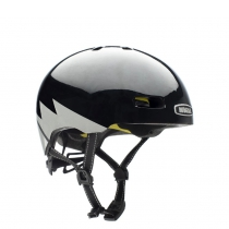 CASCO NUTCASE DARTH LIGHTNING REFLECTIVE STREET