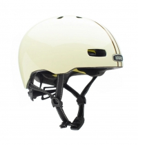CASCO NUTCASE LEATHER BOUND STRIPE GLOSS STREET