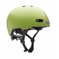 CASCO NUTCASE SNAPDRAGON STRIPE SATIN STREET
