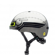 CASCO NUTCASE ROBO BOY GLOSS LITTLE NUTTY