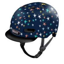 CASCO NUTCASE STARS ARE BORN GLOSS LITTLE NUTTY
