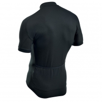 Maillot m/c FORCE Negro