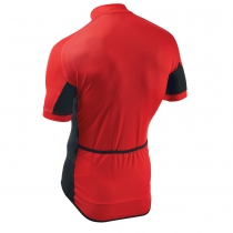 Maillot m/c FORCE Rojo