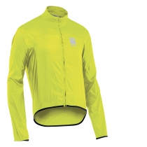 Chaquetas BREEZE2 Amarillo Fluo NORTHWAVE