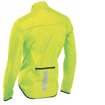 Chaqueta BREEZE2 Amarillo Fluo