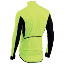 Chaquetas Light EXTREME H2O m/l PS Amarillo-Negro NORTHWAVE