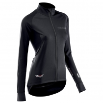 Chaquetas EXTREME H2O WMN m/l PS Negro NORTHWAVE