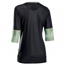 Maillots 3/4 EDGE WMN Verde Forest-Negro NORTHWAVE