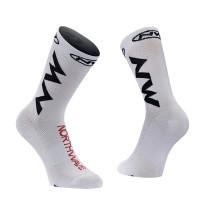 Calcetines EXTREME AIR Blanco-Negro-Rojo NORTHWAVE