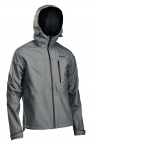 CHAQUETAS ENDURO HARD SHELL ANTRACITA NORTHWAVE
