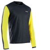 Maillots m/l XTRAIL Negro-Lima NORTHWAVE