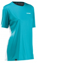 MAILLOTS XTRAIL WMN ICE-VERDE NORTHWAVE
