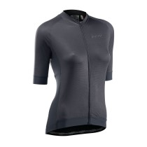MAILLOTS M/C FAST WMN NEGRO NORTHWAVE