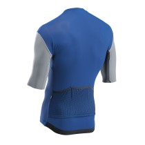 MAILLOTS M/C EXTREME AZUL-GRIS NORTHWAVE