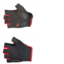 GUANTES FAST NEGRO-ROJO NORTHWAVE
