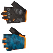 GUANTES ACTIVE JUNIOR AZUL-NARANJA NORTHWAVE