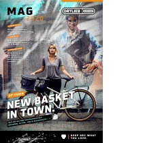Magazine ORTLIEB 2020