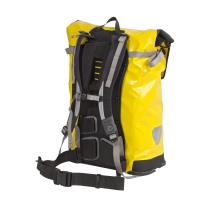 Bolsa ORTLIEB MESSENGER BAG XL 60L Amarillo-Negro