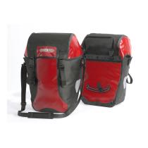 Alforjas Ortlieb BikePacker Classic QL2.1 20L Rojo