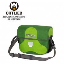 BOLSA MANILLAR ORTLIEB ULTIMATE SIX PLUS SIN ADAPTADOR 7L LIMA