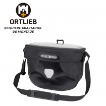 Bolsa Manillar Ortlieb Ultimate Six Free Sin Adaptador 6,5L