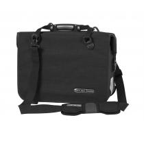 OFFICE-BAG Cartera QL2.1 PS36C 21L Negro