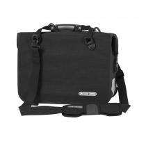 OFFICE-BAG Cartera PS36C QL3.1 21L PVC Negro