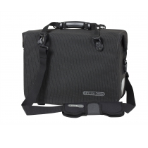 OFFICE-BAG Cartera High Visibility QL2.1 21L Negro