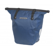 BIKE-SHOPPER  QL2.1 Bolsa 20L Azul