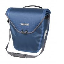 VELO-SHOPPER QL2.1 Bolsa 18L Azul