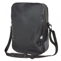 SINGLE-BAG QL 3.1  Alforja 12L Negro Mate