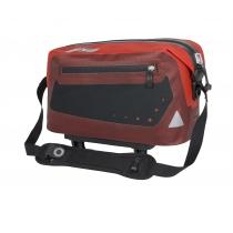 TRUNK-BAG  Bolsa Trasera 8L Rojo-Granate