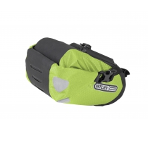 Bolsa Sillín Ortlieb SaddleBag Two 1.6L Lima Negro