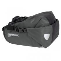 SADDLE-BAG TWO Bolsa Sillín  4,1 Litros Slate-Negr
