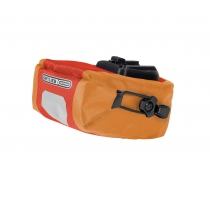 Bolsa Sillín ORTLIEB MICRO TWO 0,8L Rojo-Naranja
