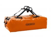 BIG-ZIP Travel Bolsa 140L Naranja